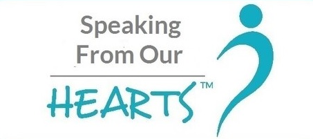 Speaking From Our HEARTS